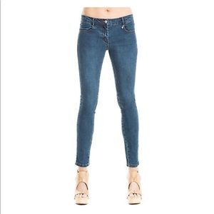Max Jeans skinny ankle